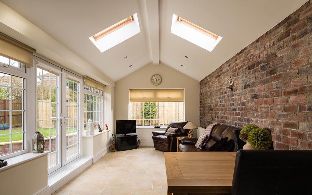 Extension builders in Norwich